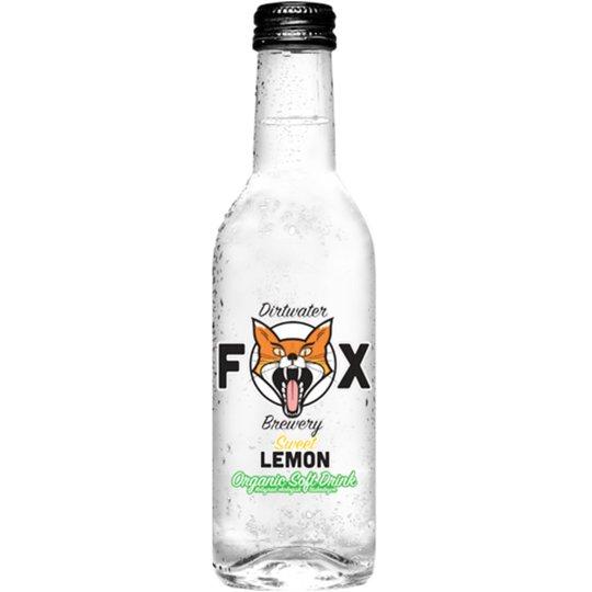 """Läsk """"Sweet Lemon"""" 25cl - 19% rabatt"""