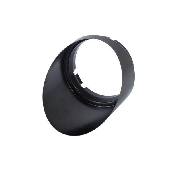 Hide-a-Lite Cap Focus Avskjerming 49 mm Svart