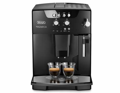 Delonghi Esam04.110.b Espressomaskin - Svart