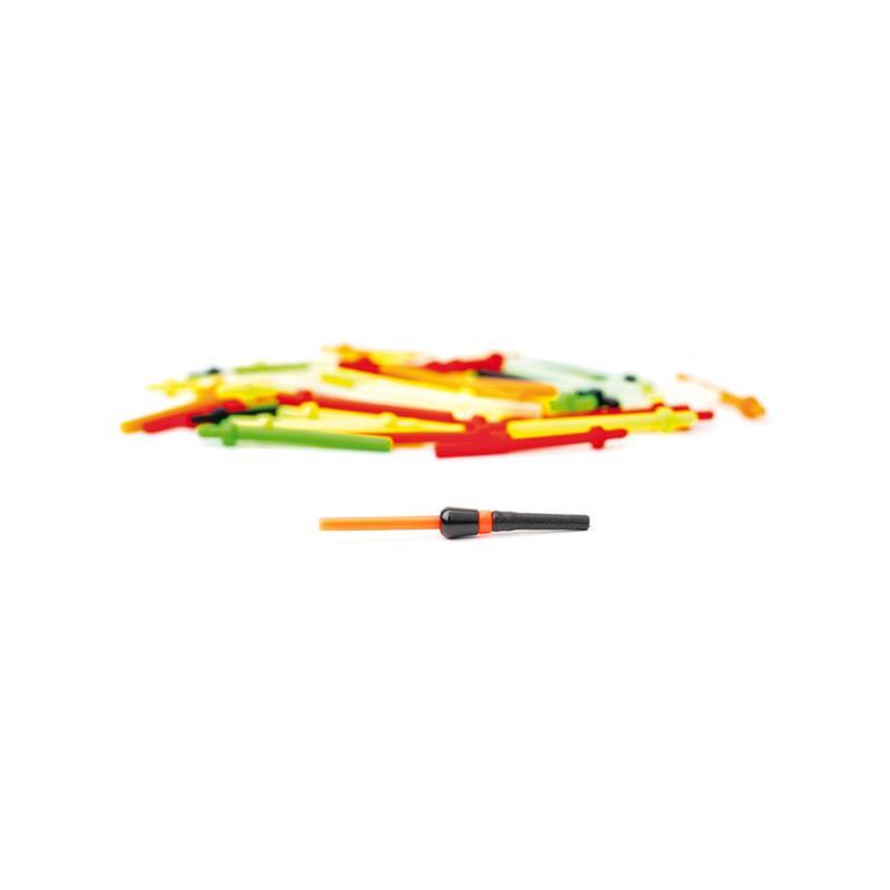 Pro Microtube - Yellow