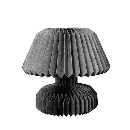Bordlampe Hensi Grå