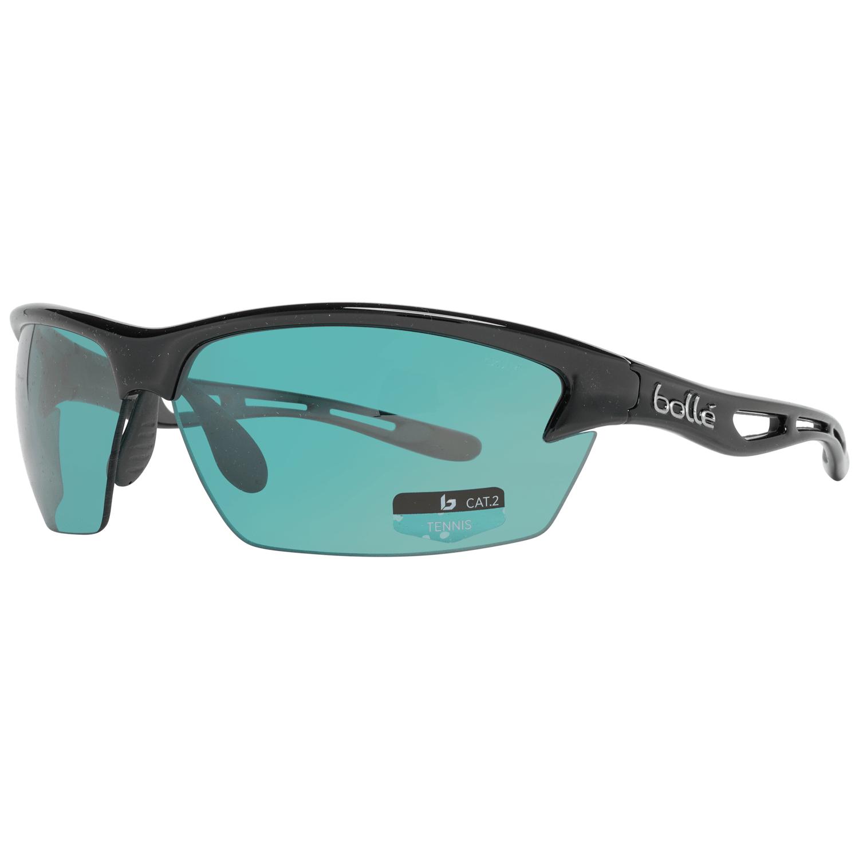 Bolle Unisex Sunglasses Black 12610