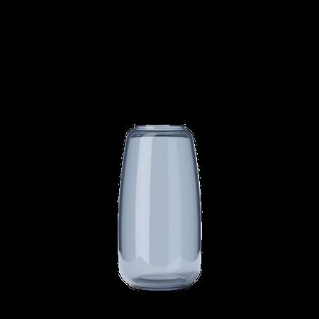Form 130/3 Munnblåst Glass Midninght Blue 22cm