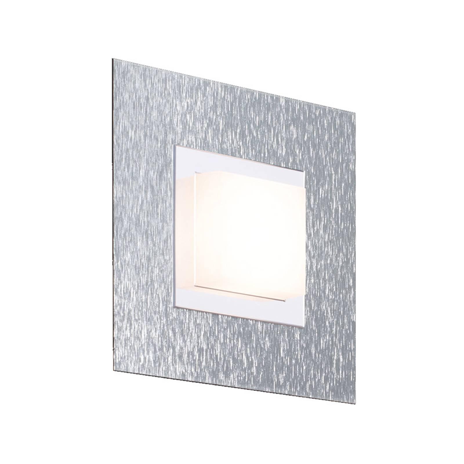 GROSSMANN Basic -seinävalaisin, 1-lamppuinen