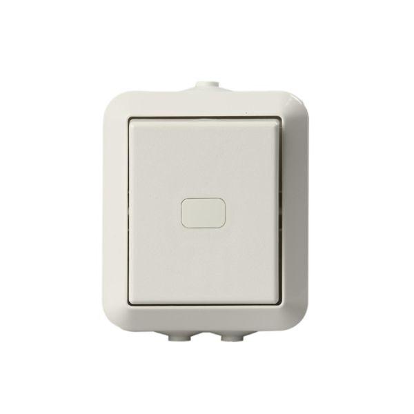 ABB 1066SW Strømstiller utenpåliggende, IP44 Trapp