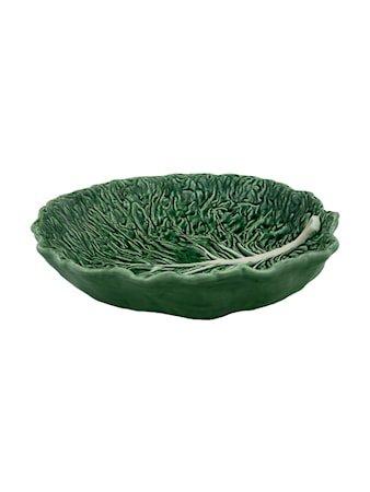 Cabbage Salatskål Natural 40 cm