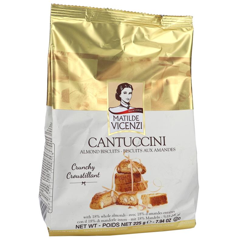 Cantuccini Mantelikeksit - 35% alennus