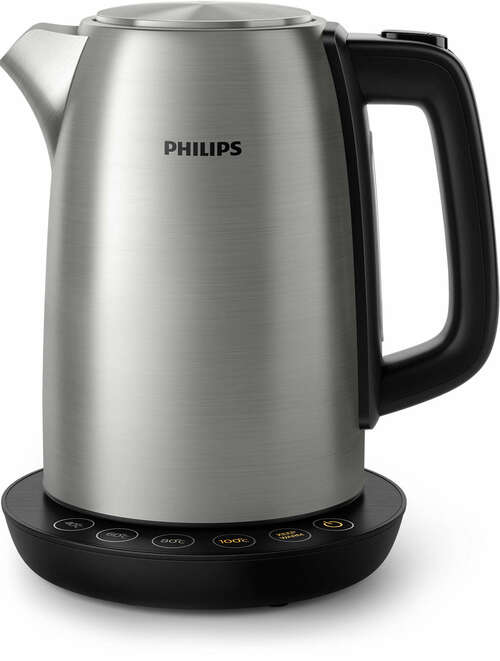Philips Hd9359/90 Vattenkokare - Stål