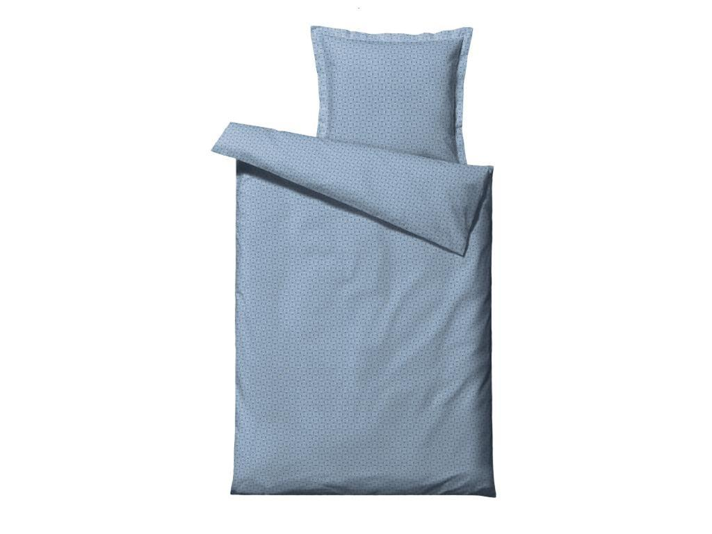 Södahl - Chic Bedding 140 x 220 cm - Sky Blue (727030)