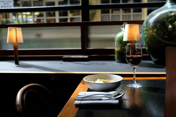 Merchants Tavern Lunch. Your Shoreditch Day Date