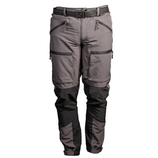 Fladen Authentic 2.5 Stretch byxor grå/svart