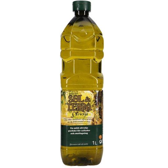 Olivolja Klassisk - 34% rabatt