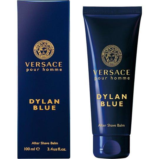 Pour Homme Dylan Blue, 100 ml Versace Parranajon jälkeen