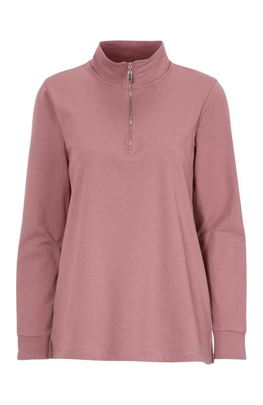 Cellbes Sweatshirt Gammalrosa