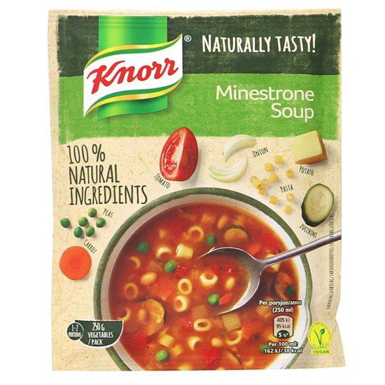 Minestrone Soppa - 22% rabatt