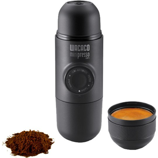 Wacaco Minipresso GR espressobryggare