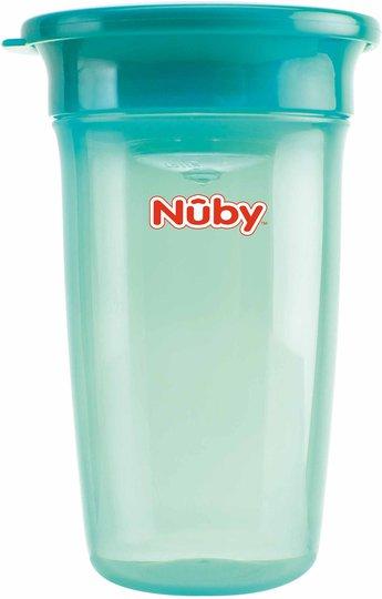 Nûby Drikkeglass, Grønn