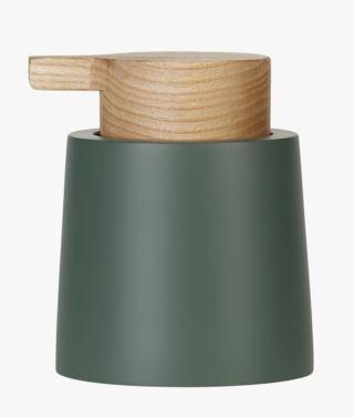 Modernity saippuapumppu oliivinvihreä