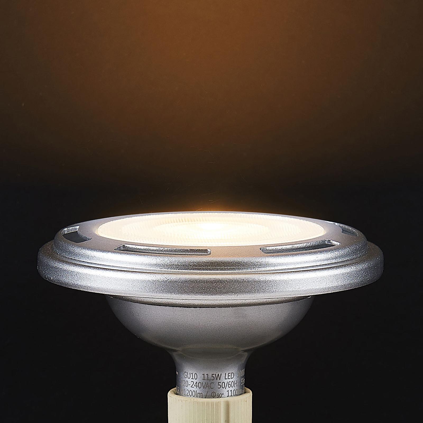 LED-heijastinlamppu GU10 ES111 11,5 W 3 000 K