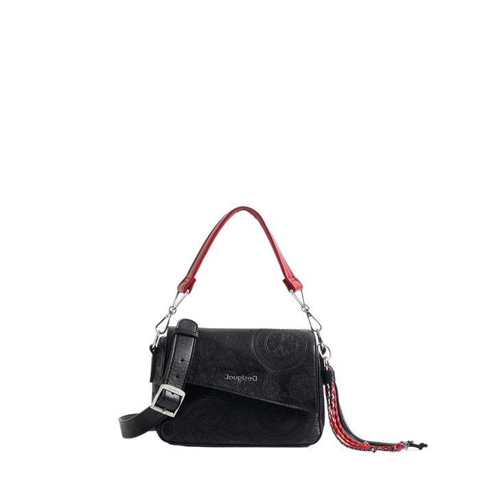 Desigual - Desigual Women Bag - black UNICA