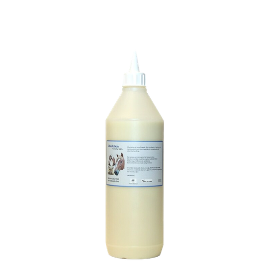 Silverlotion, 250 ml