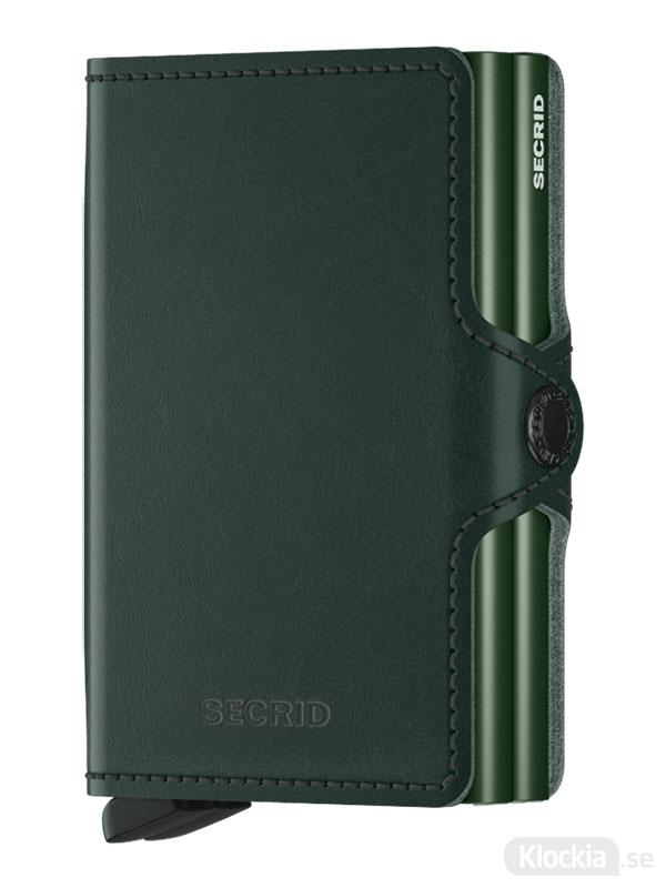 SECRID Twinwallet Original Green TO-Green