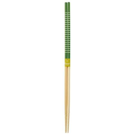 Pinnar för matlagning Gröna 33cm
