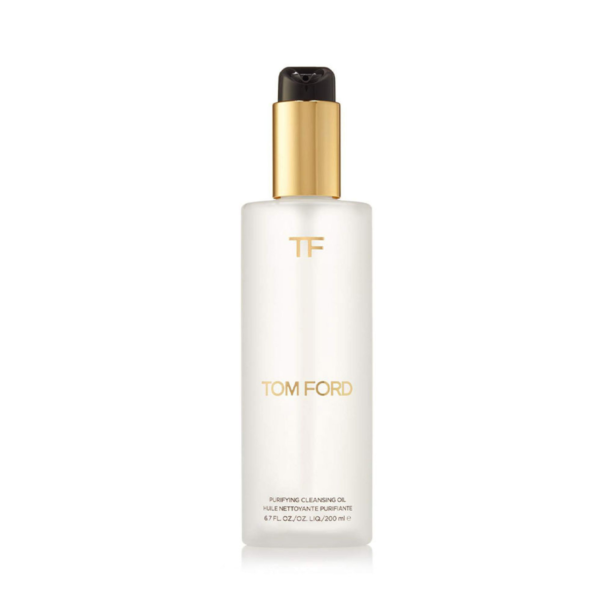 Purifying Cleansing Oil, 200 ML