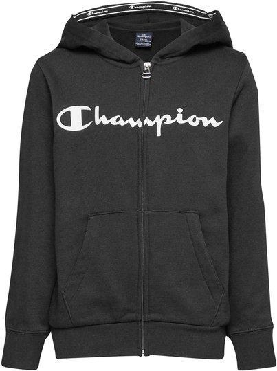 Champion Kids Hettegenser, Black Beauty XXS