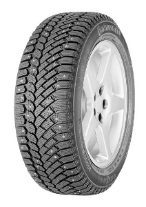 Continental IceContact HD ( 235/55 R17 103T XL, nastarengas )