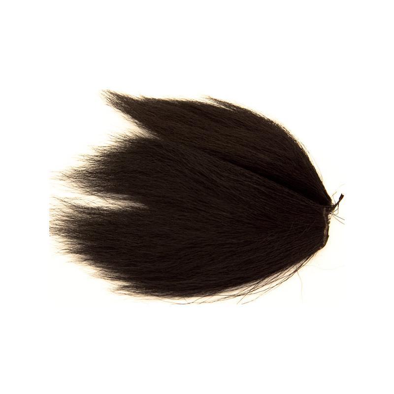 Bucktail piece - Black Wapsi