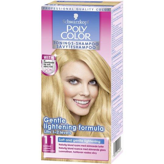 Tonings-Shampoo Blond - 56% rabatt