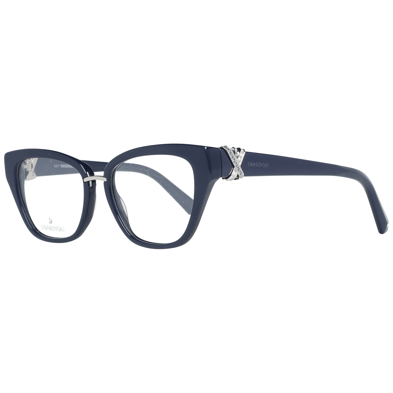 Swarovski Women's Optical Frames Eyewear Blue SK5251 50090