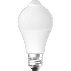 LED-lampa Osram med rörelsesensor E27 9W