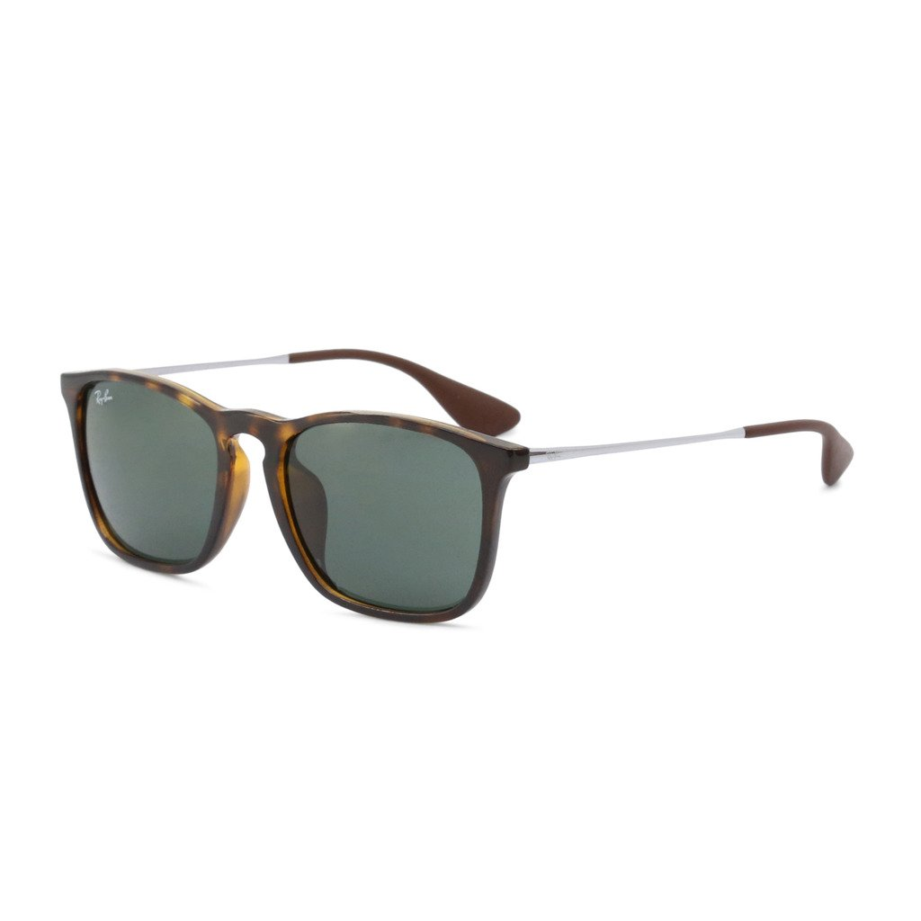 Ray-Ban Unisex Sunglasses Various Colours 0RB4187F - brown NOSIZE