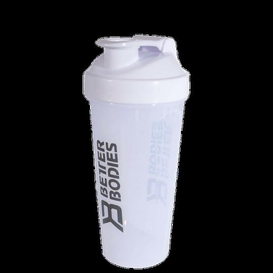 BB Shaker 0,8L, White/Grey