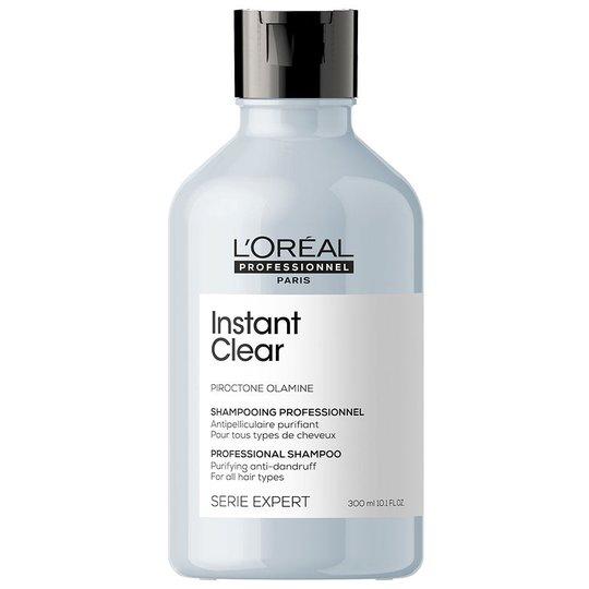 Serie Expert Instant Clear Shampoo, 300 ml L'Oréal Professionnel Shampoo