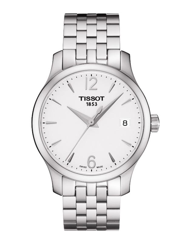 Tissot Tradition Lady T063.210.11.037.00