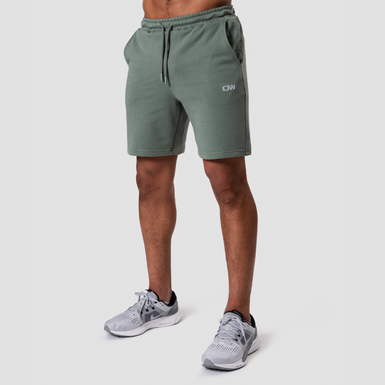 Essential Shorts, Racing Green