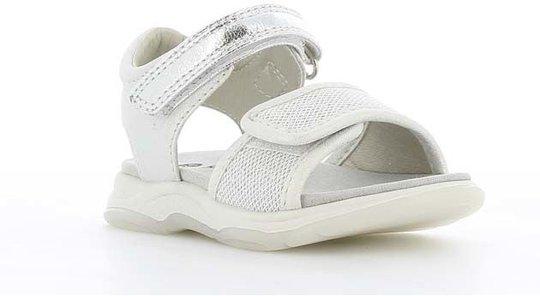 Sprox Sandal, Silver Glitter, 22