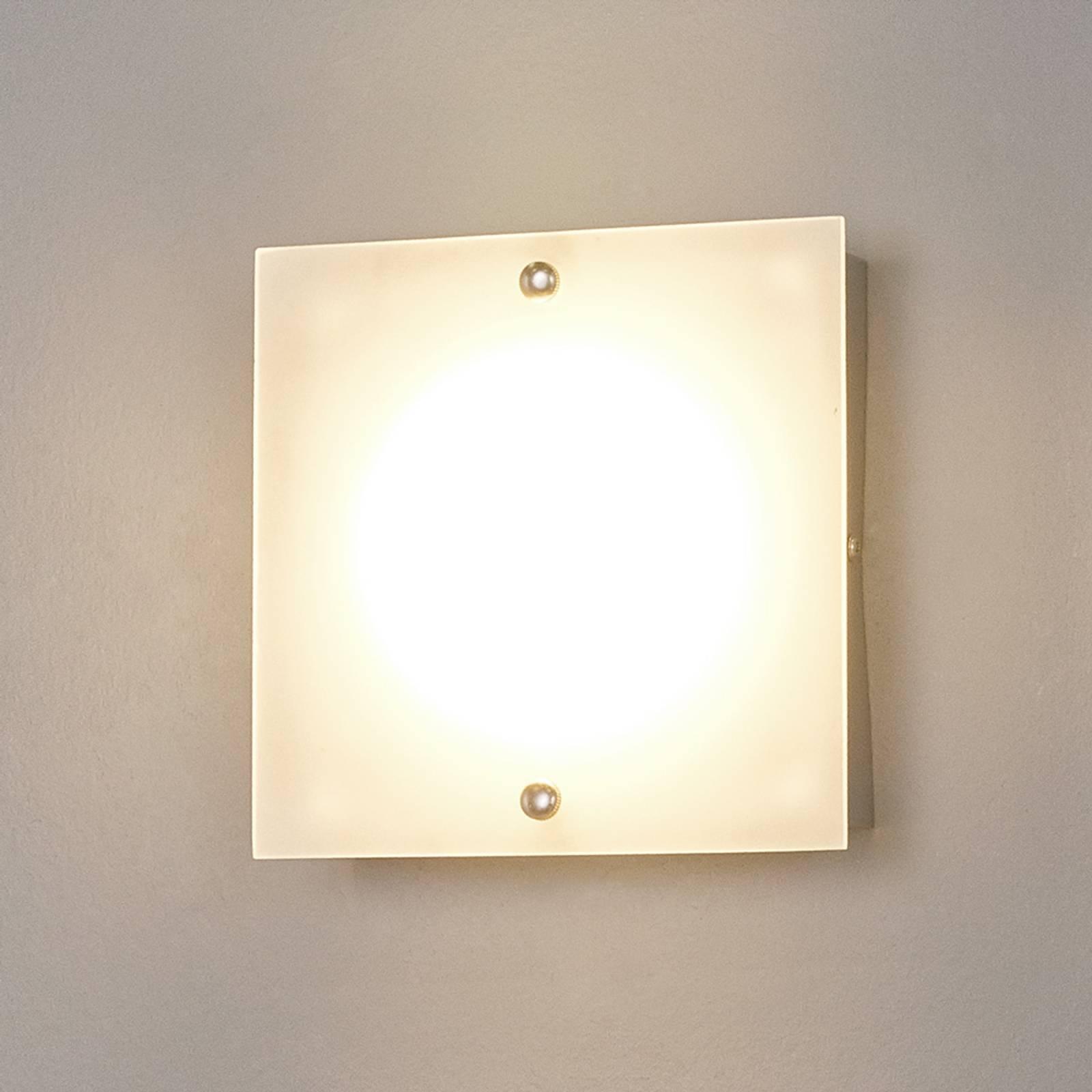 Kaunis Annika-LED-seinävalaisin