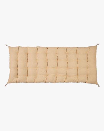 Pearl 60x150 Cm Seat Cushion, Beige, 60x150cm