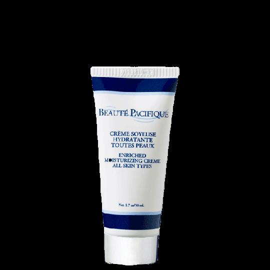 Moisturizing Cream All Skin Types, 50 ml