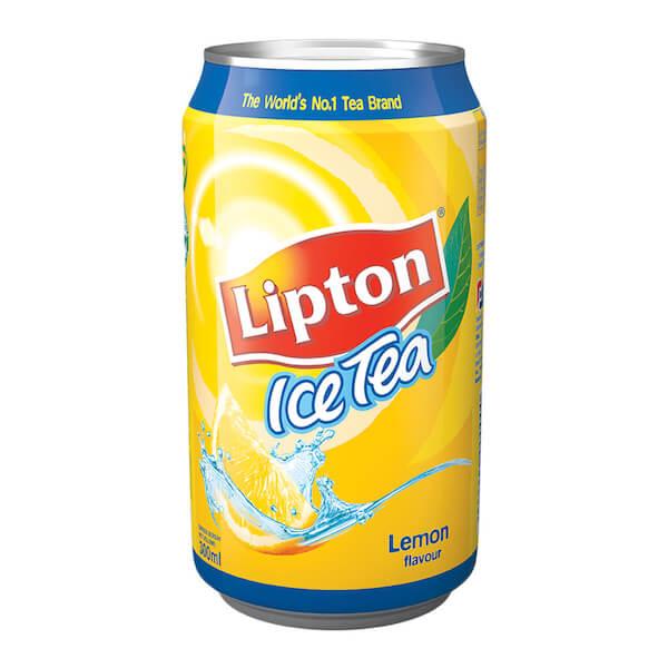 Lipton Ice Tea Lemon 33cl
