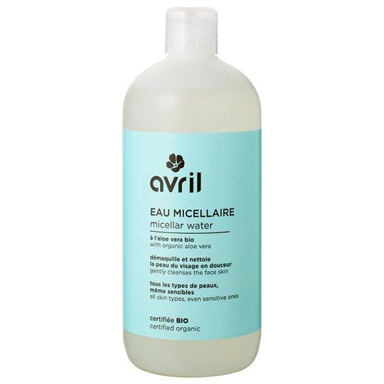 Avril Micellar Water, 500 ml