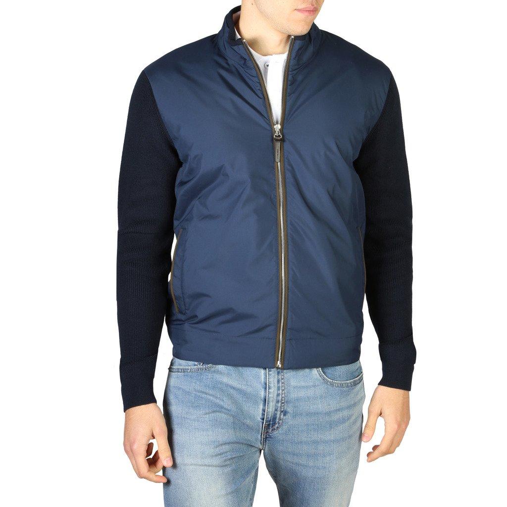 Hackett Men's Jacket Blue HM402214 - blue L