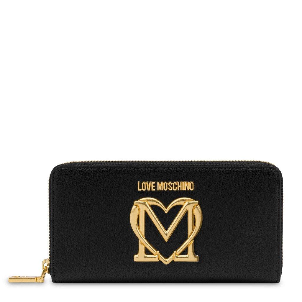 Love Moschino Women's Wallet Various Colours JC5647PP1DLL0 - black NOSIZE