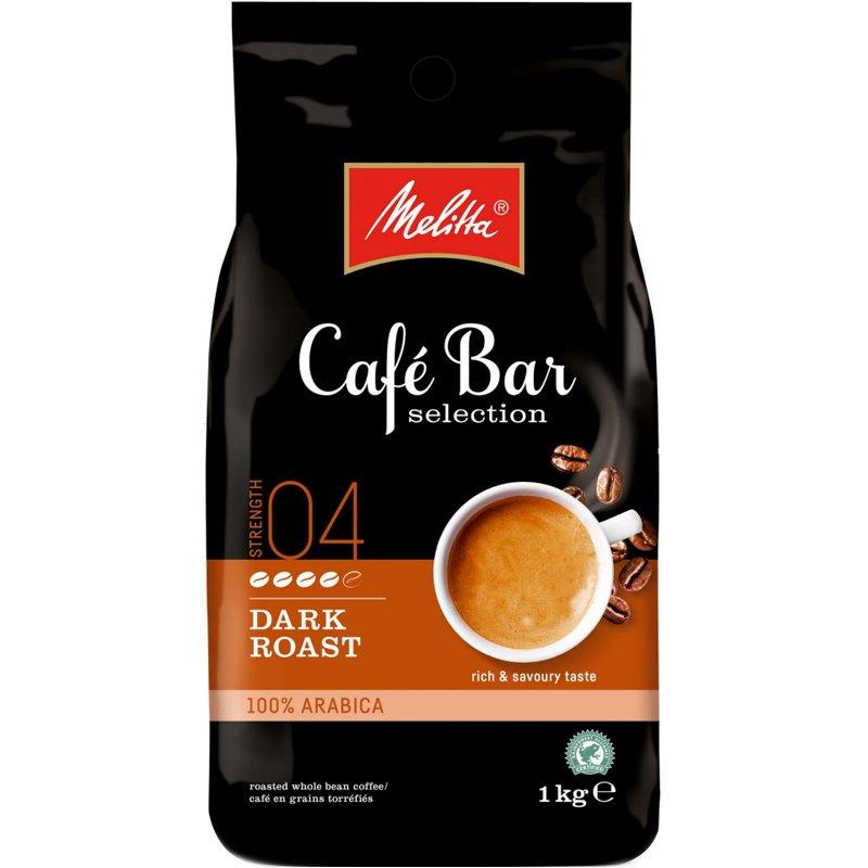 Kaffebönor Dark Roast - 47% rabatt