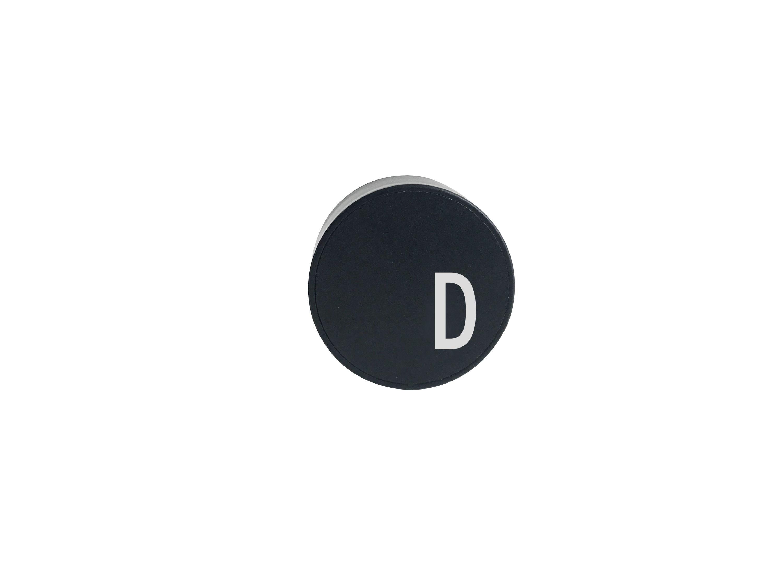 Design Letters - MyCharger D - Black (60201015D)
