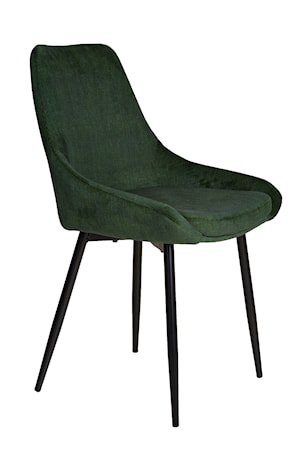 Theo Stol grønn